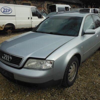 Audi A6 1998a 1,8T 110kw 001