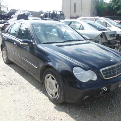 MB 203 C180 2001a 001