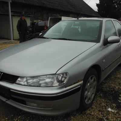 Peugeot 406 2001a 1,8 85kw 002