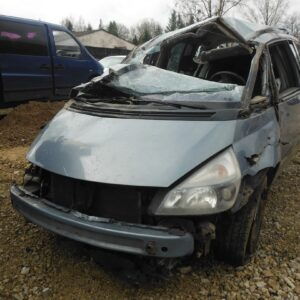 Renault Espace 2004a, 2,2TD 110kw 001