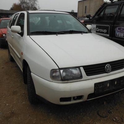 VW Polo 6KV 99a univ. 1,4 44kw 001