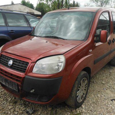 Fiat Doblo 06a 1,4 57kw 002
