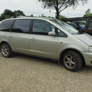 VW Sharan 2001a 1,9td 66kw 003