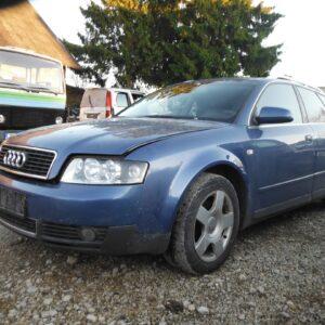 Audi A4 2002a 2,5TD 120kw 002