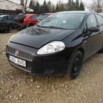 Fiat Punto 2008 a 1,4 57kw 002