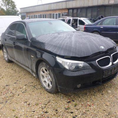 BMW E60 2003a 3,0TD 160kw 002