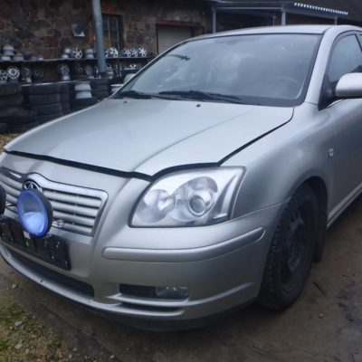 T Avensis T25 1,8 95kw 2004a 001