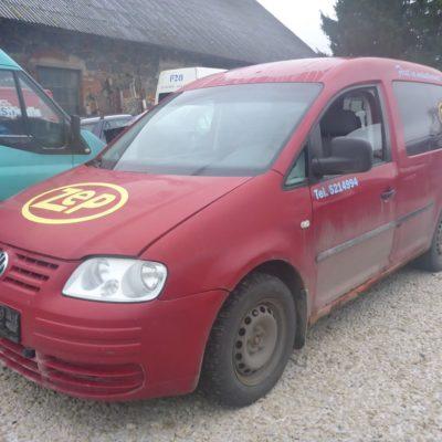 VW Caddy 2004a 2,0 SDi 51kw 002