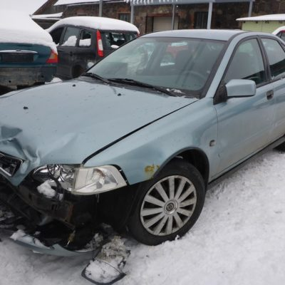 Kia Ceed, Volvo s40, Seat Toledo 008